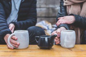 Découvrez 10 idées insolites et originales pour un premier rendez-vous réussi !