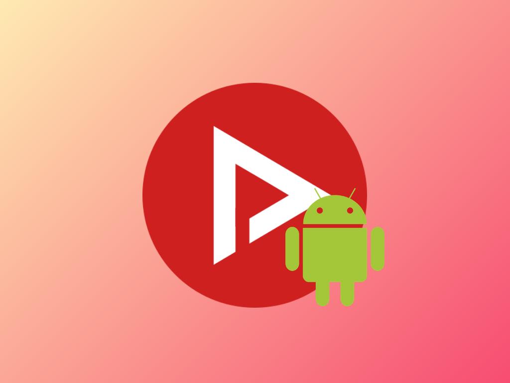 NewPipe : écouter des vidéos Youtube en éteignant l'écran sur Android !