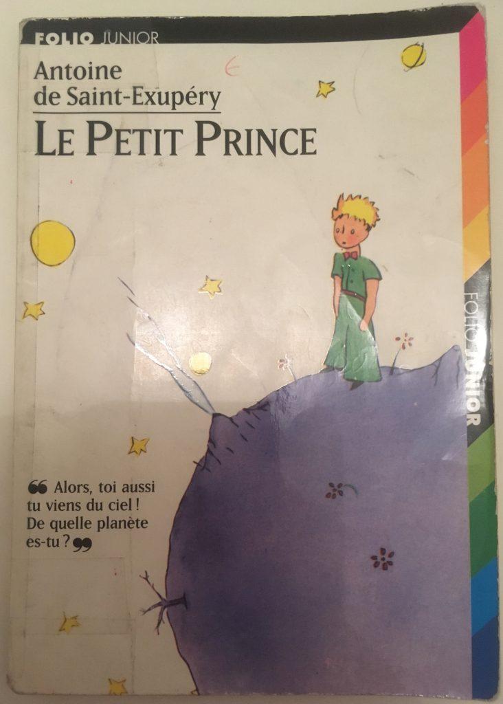 Le-Petit-Prince-Couverture