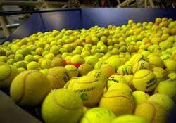 Découvrez comment 11 millions de balles de tennis on était recyclées depuis 2008 avec l'opération balles jaunes !