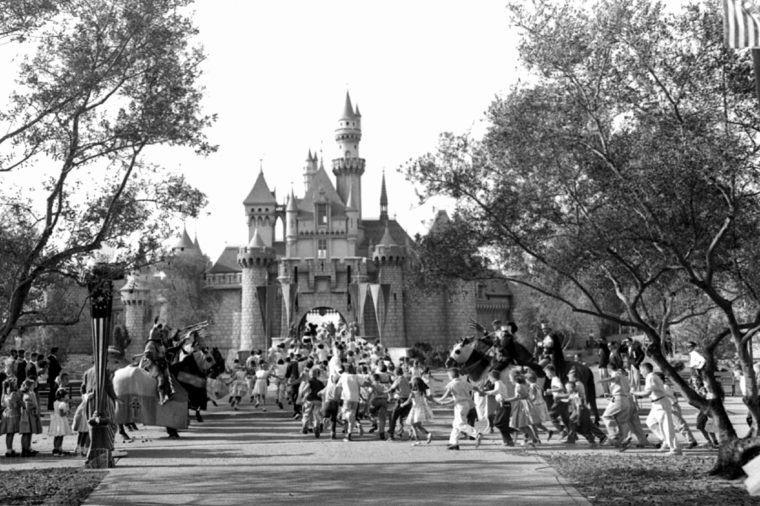 Empire Disney : savez-vous vraiment ce qu'est Disney, et qui était Disney ?