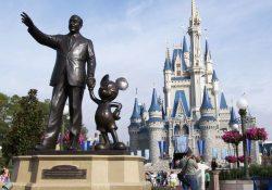 L'empire Disney : Savez-vous vraiment ce qu'est Disney, qui était Disney ?