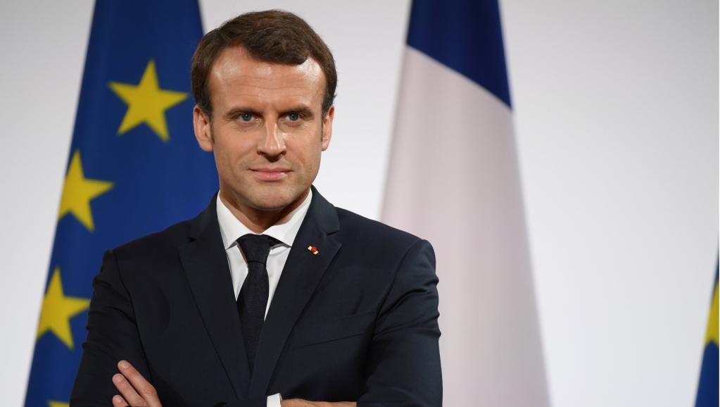 La lettre d'Emmanuel Macron aux Français !