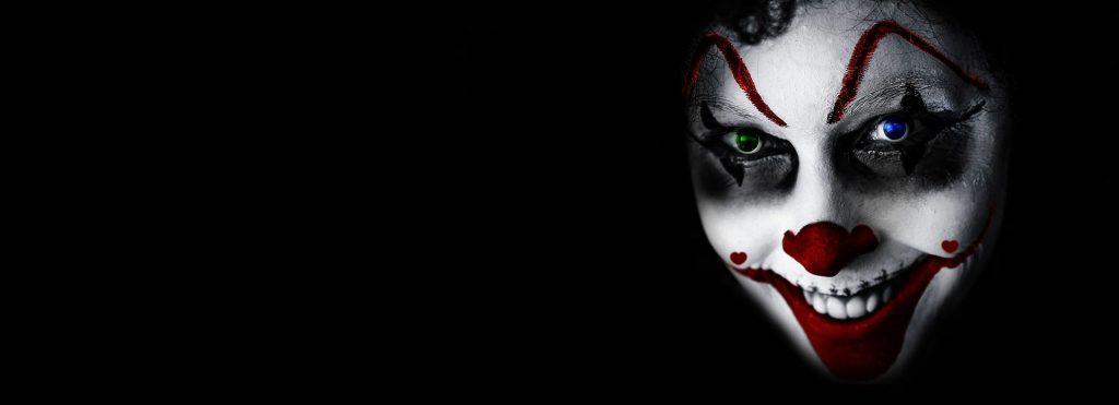 La coulrophobie, ou peur des clowns, « ça » n'existe pas…