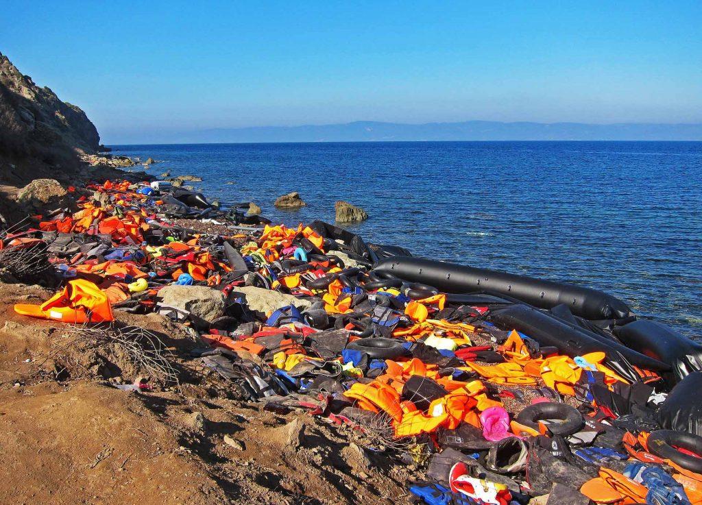 Crise migratoire en Espagne