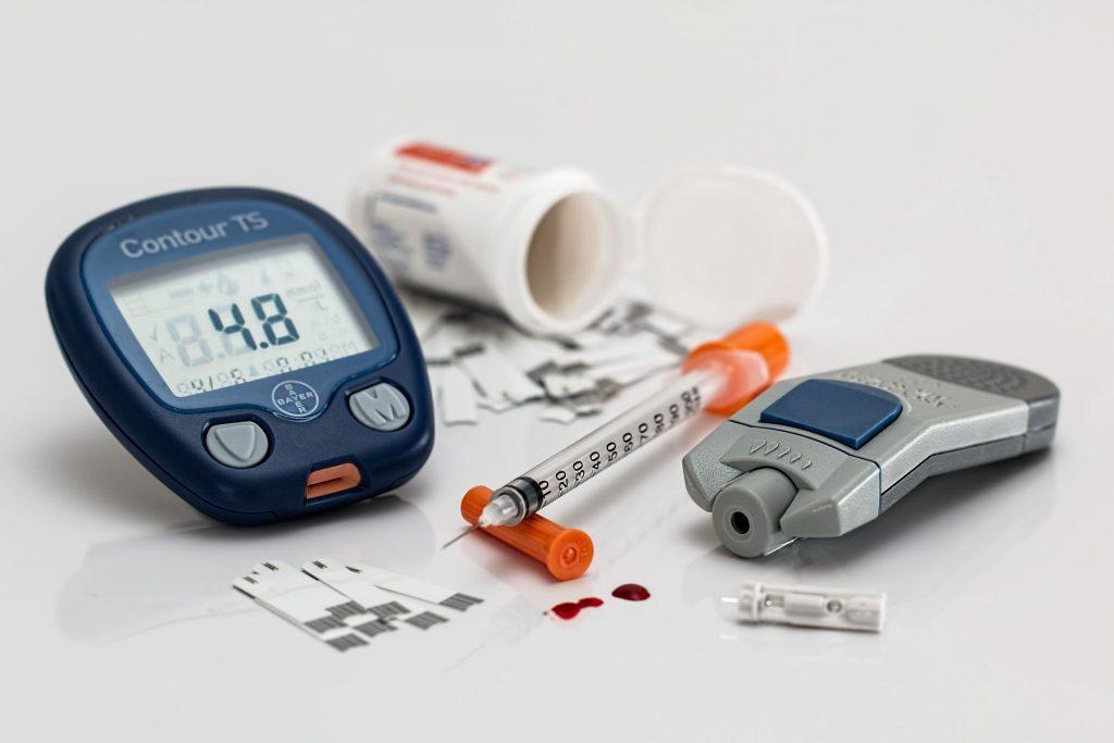 matériel-pour-diabétiques