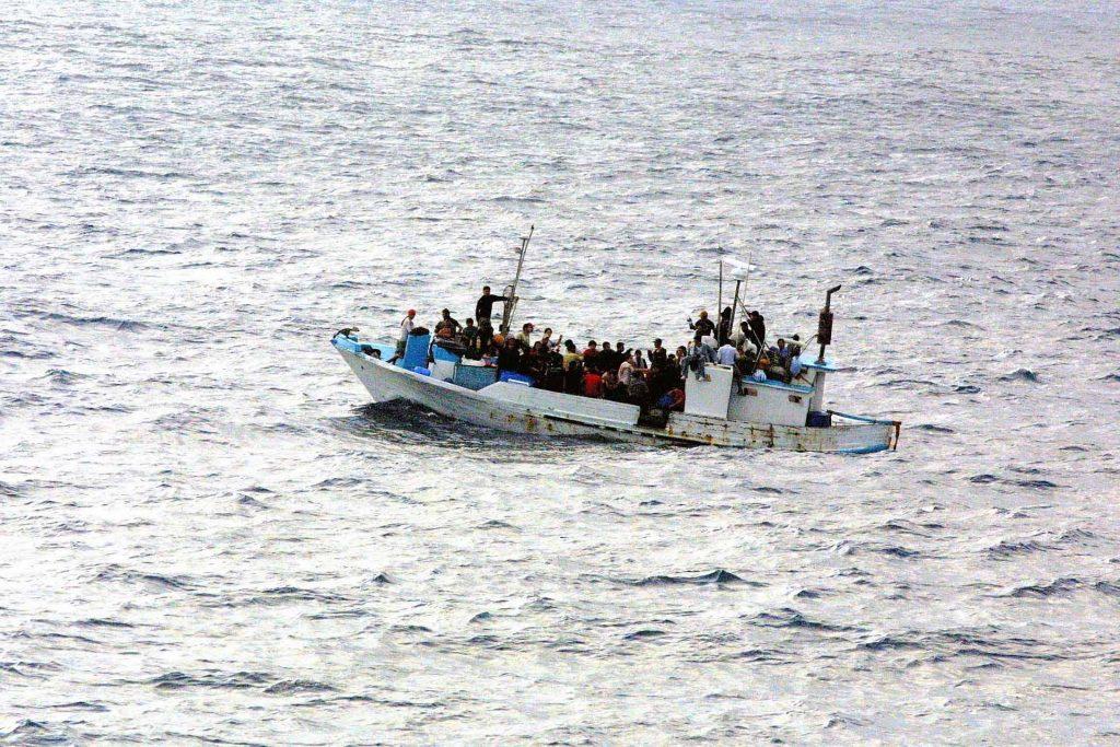 bateau-migrants