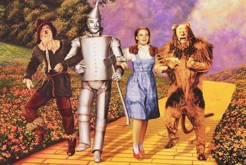 Le Magicien d'Oz : le cauchemar derrière les paillettes