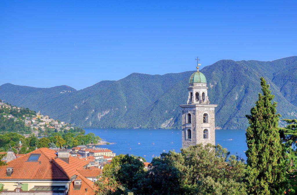 La Suisse : un pays parfait pour ceux qui aiment nager.