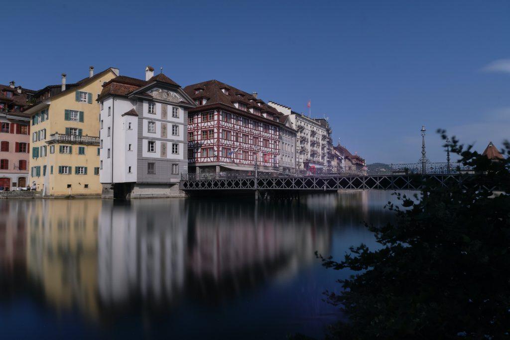 3 villes magnifiques à visiter en Suisse – HomeSwissHome