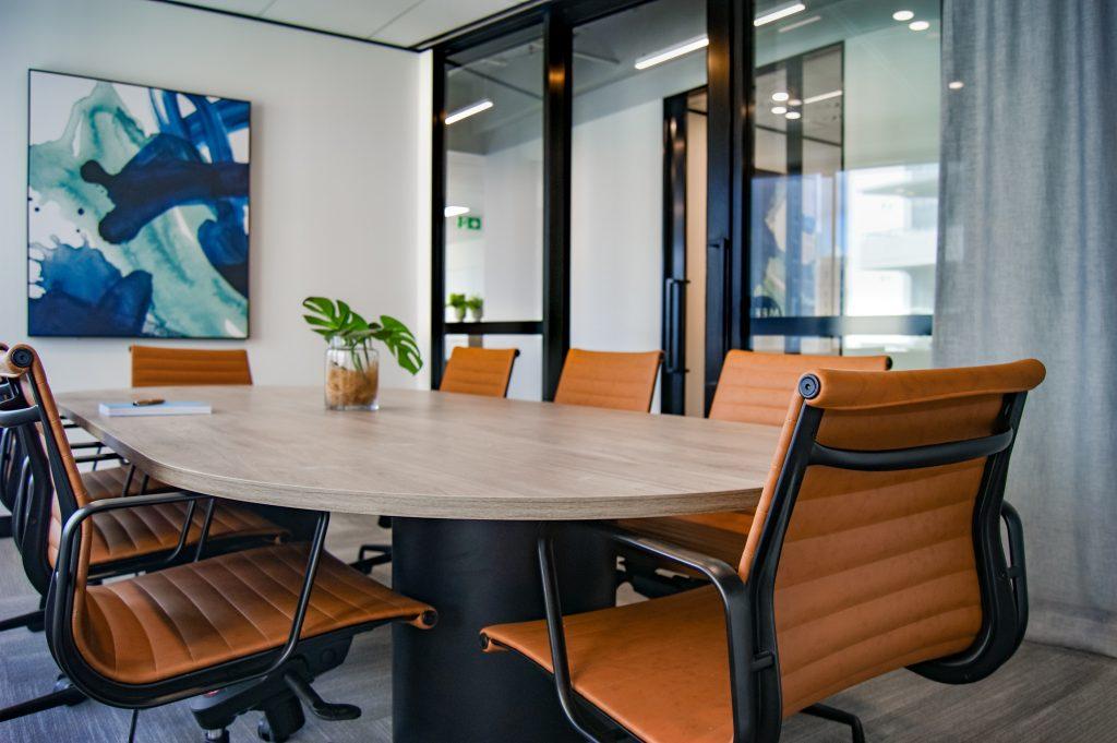 Où louer une salle de réunion en Suisse ?
