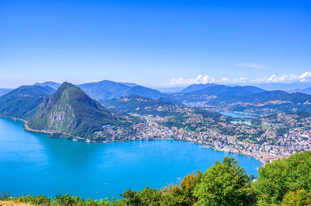 6 lieux incontournables à visiter en Suisse